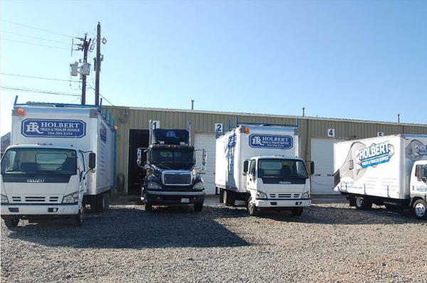 Mobile Truck Repair – Charlotte NC Truck Repair, Trailer ...